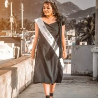 Priyanka Sahu Small Town Girl Dreams Big To Achieve Her Goals Is  Winner Of Many Pageant And Subtitles