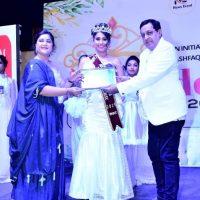 Rakesh Sabharwal Bollywood Producer Director As Jury Member Of Miss & Mrs Top Model 2021 Finale Held Recently In Jaipur