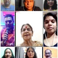 Global Kayastha Conference Presentation on the occasion of Rakshabandhan Bandhan Sneh Ka