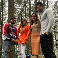 Dard E Tanhaai Music Video Shot On Namrata Sharma Mandeep Gujjar  And Ashmit Shrivastava At Kullu Manali