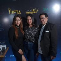 IIFTA- The First International Indian Film & Television Awards Festival By Samkit Production That Includes Fanfare And A Huge Celebrity Turnout