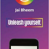 Teaser Of JAI BHEEM App Launched In Dubai By Girish Wankhede