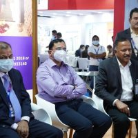 SBI Homeloan Property Expo Launches With Dhol Tasha  Dafa And Tilak Marking Newer Beginnings
