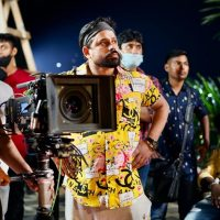 The Teaser Of The Song  CHAND  Produced By Suresh Bhanushali  And Photofit Music Company Ft. Sambhavna Seth And Avinash Dwivedi  Is Receiving Unparalleled Support From Fans